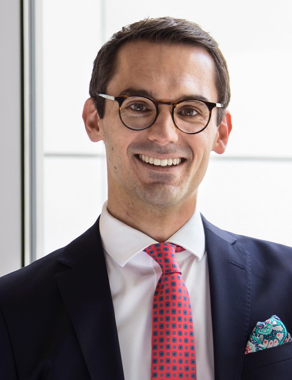 Steuerberater Michael Kühner