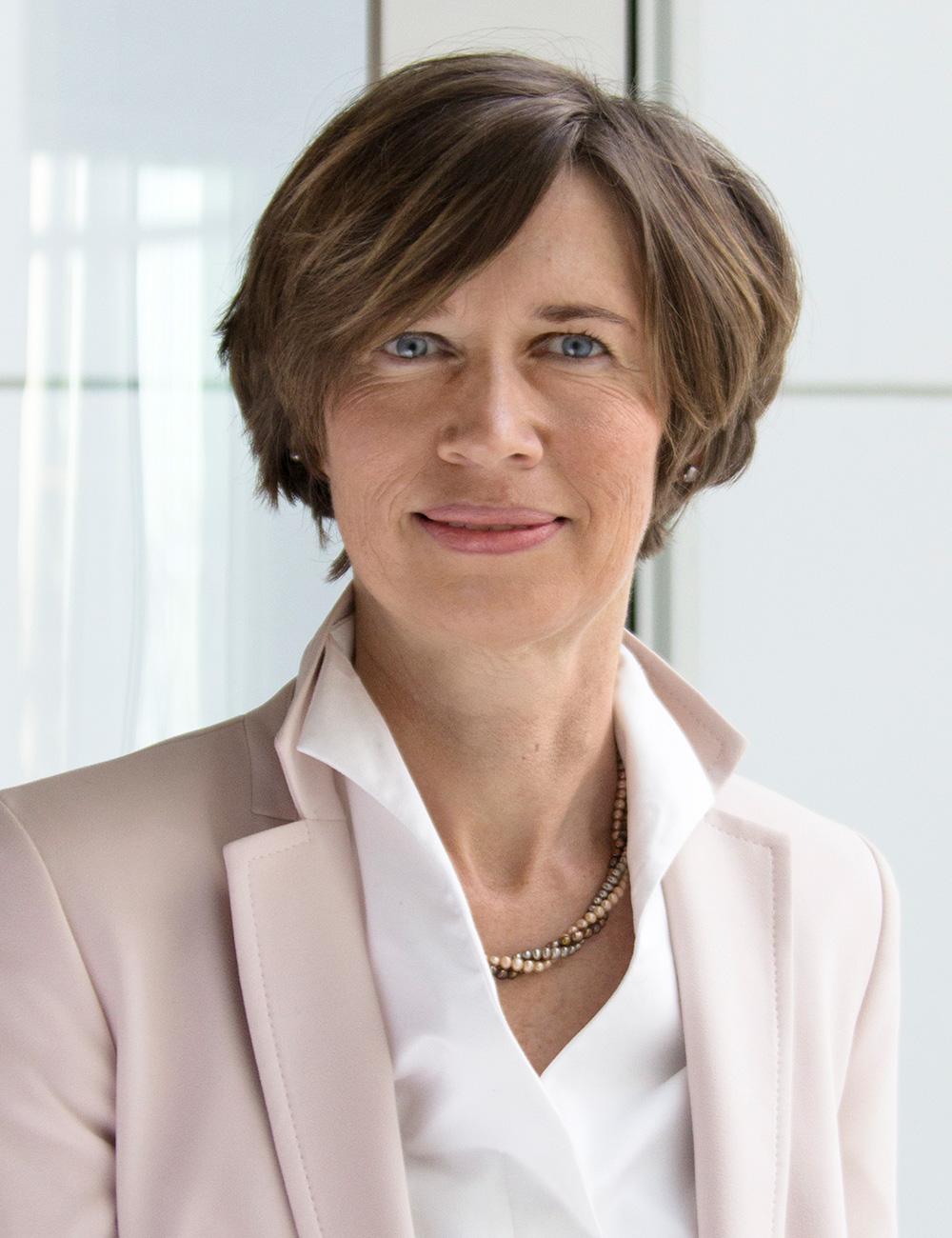 Steuerberaterin Claudia Haag-Klose